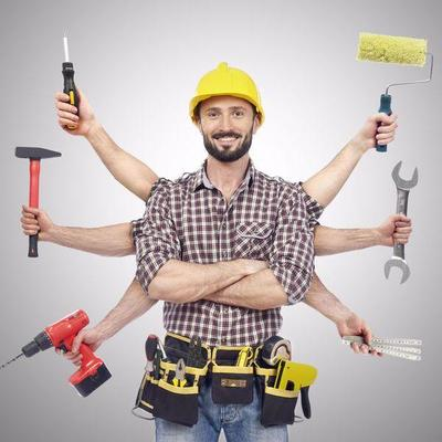 Услуги сантехника,  электрика,  сборка мебели - main
